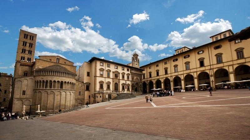 IAT Arezzo