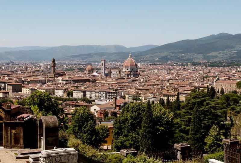 IAT Firenze