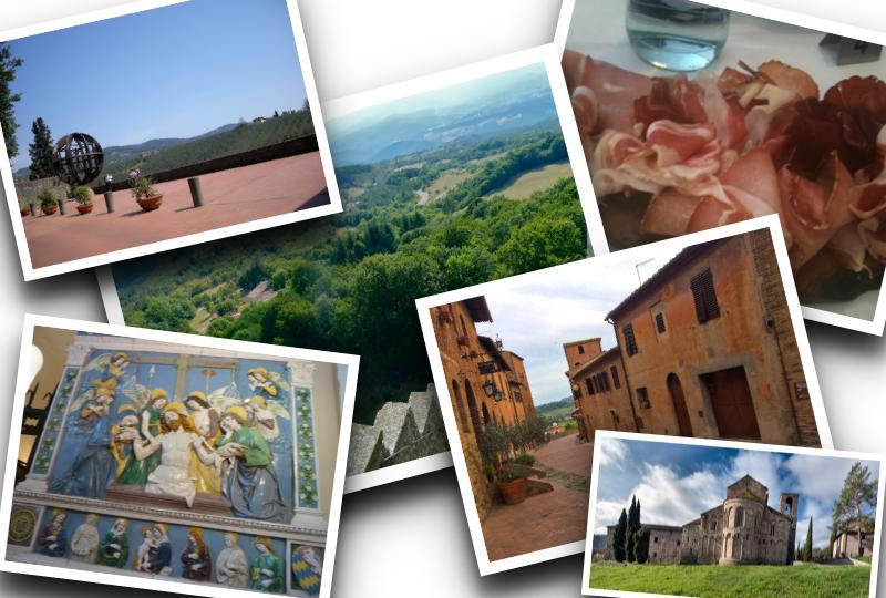 Turismo: The Plus Planet per la promozione turistica di Casentino ed Empolese Valdelsa