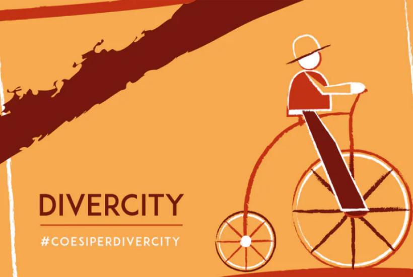 Raccolta fondi Divercity: Oltre, alla scoperta del percorsi tattili degli Uffizi