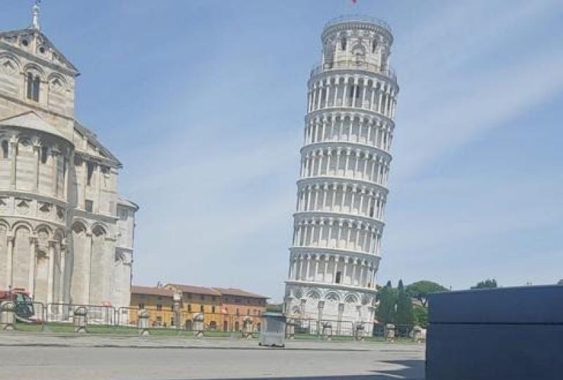 IAT Pisa