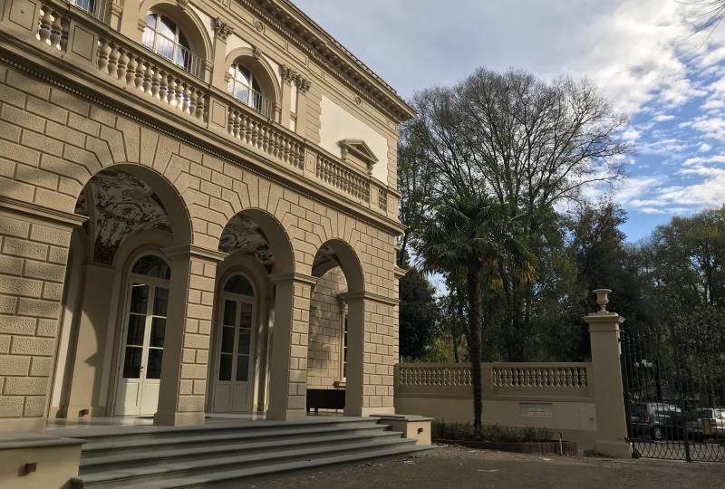 nuova sede the plus planet Villa Sepp